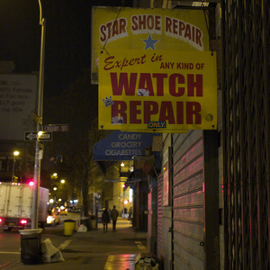 Expert Watch AND Shoe Repair | Leica ELMARIT 28mm f2.8 ASPH