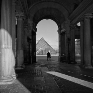 Louvre Paris | Leica ELMARIT 28mm f2.8 ASPH