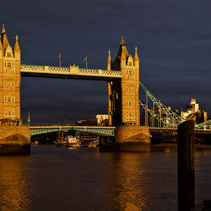 Tower Bridge | Leica ELMARIT 28mm f2.8 ASPH