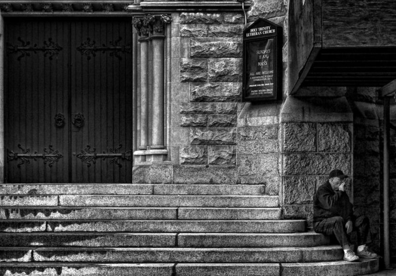 Church Steps | Lens model not set <br> Click image for more details, Click <b>X</b> on top right of image to close