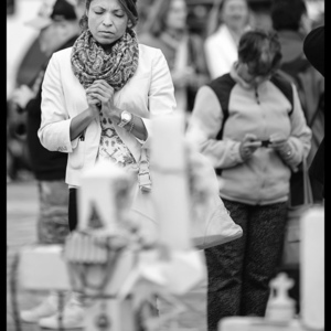 We Pray | Zeiss ZF.2 Apo Sonnar T* f2 135mm <br> Click image for more details, Click <b>X</b> on top right of image to close