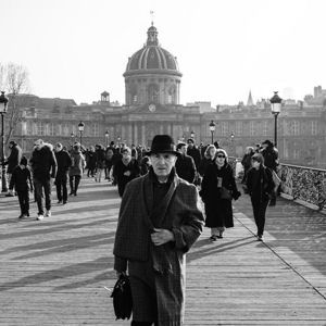 Sherlock Holmes | Nikon 24 mm f/2.8 AF <br> Click image for more details, Click <b>X</b> on top right of image to close