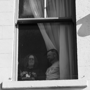Who's The Window Watcher? | Zeiss ZE Makro-Planar T* f2.0 100mm <br> Click image for more details, Click <b>X</b> on top right of image to close