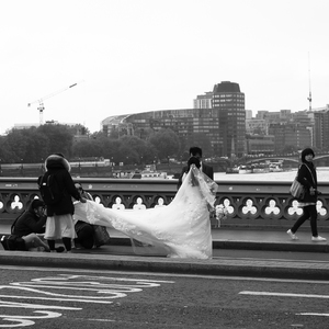 Street Wedding | Zeiss ZE Distagon T* f2 35mm <br> Click image for more details, Click <b>X</b> on top right of image to close