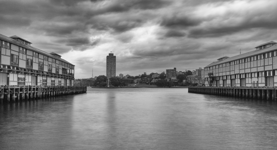 Hickson Road Wharves | Leica SUMMICRON 35mm f2 ASPH <br> Click image for more details, Click <b>X</b> on top right of image to close