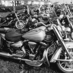 Biker Heaven ! | Pentax 24mm f3.5 SMC Takumar <br> Click image for more details, Click <b>X</b> on top right of image to close